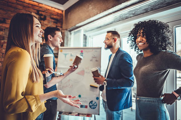 Évaluation des talents & candidats potentiels