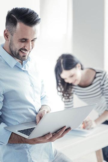 Réalisez votre paie en interne (paie hébergée)