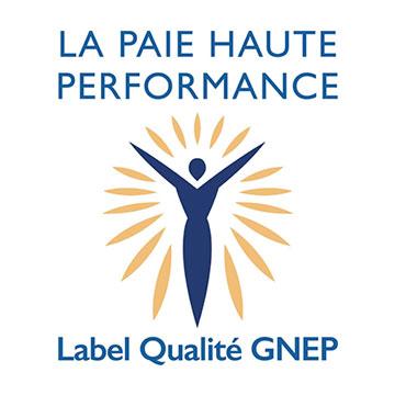 Label Paie Haute Performance